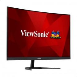 شاشة العاب منحنية كيو اتش دي من فيوسونيك VX3268-2KPC-MHD، 32 بوصة