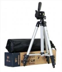 حامل تراي بود ثلاثي بتصميم خفيف الوزن للموبيلات و كاميرات التصوير 3110A
